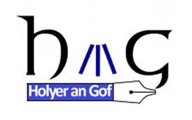 Holyer an Gof logo